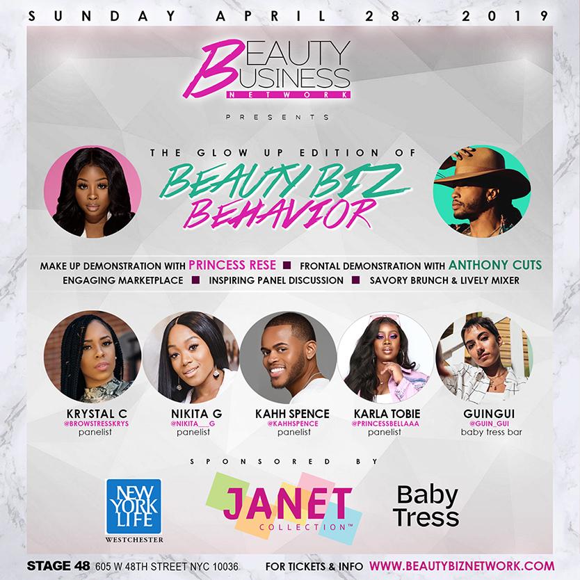 Beauty Business Network   Everything Beauty Biz
